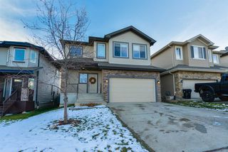 Main Photo: 66 VERNON Street: Spruce Grove House for sale : MLS®# E4135820