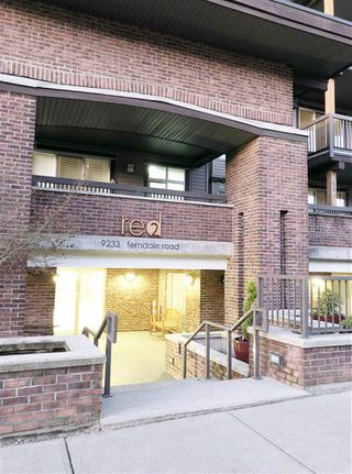 "Main Photo: 205 9233 FERNDALE Road in Richmond: McLennan North Condo for sale in ""RED 2"" : MLS®# R2323213"