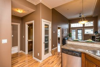 Main Photo: 428 10121 80 Avenue in Edmonton: Zone 17 Condo for sale : MLS®# E4136164