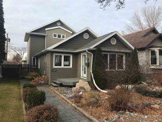 Main Photo: 11428 71 Street in Edmonton: Zone 09 House for sale : MLS®# E4136270
