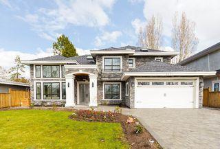 Main Photo: 3471 SPRINGFORD Avenue in Richmond: Steveston North House for sale : MLS®# R2323886