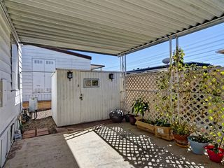 Photo 18: CHULA VISTA Manufactured Home for sale : 2 bedrooms : 445 ORANGE AVENUE #76