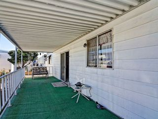 Photo 1: CHULA VISTA Manufactured Home for sale : 2 bedrooms : 445 ORANGE AVENUE #76