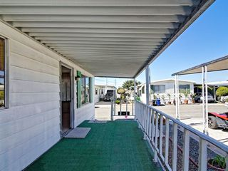 Photo 16: CHULA VISTA Manufactured Home for sale : 2 bedrooms : 445 ORANGE AVENUE #76
