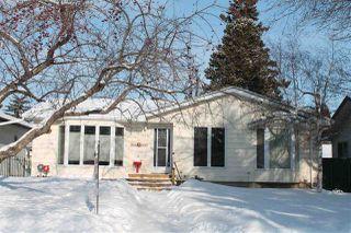 Main Photo: 11616 50 Avenue in Edmonton: Zone 15 House for sale : MLS®# E4136690