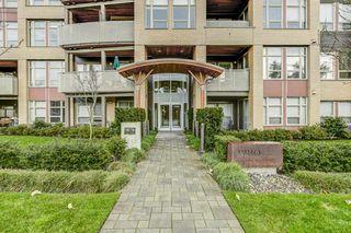 "Photo 3: 314 1166 54A Street in Delta: Tsawwassen Central Condo for sale in ""BRIO"" (Tsawwassen)  : MLS®# R2325356"