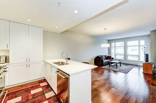 "Photo 5: 314 1166 54A Street in Delta: Tsawwassen Central Condo for sale in ""BRIO"" (Tsawwassen)  : MLS®# R2325356"