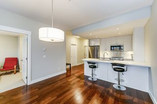 "Main Photo: 314 1166 54A Street in Delta: Tsawwassen Central Condo for sale in ""BRIO"" (Tsawwassen)  : MLS®# R2325356"