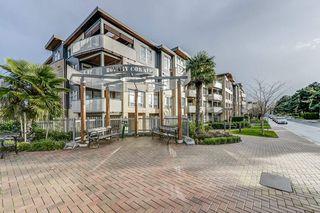 "Photo 2: 314 1166 54A Street in Delta: Tsawwassen Central Condo for sale in ""BRIO"" (Tsawwassen)  : MLS®# R2325356"