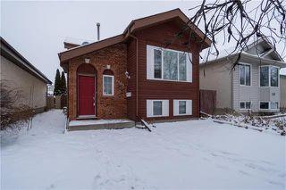 Main Photo: 1103 Kildare Avenue East in Winnipeg: Canterbury Park Residential for sale (3M)  : MLS®# 1831283