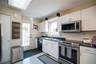 Photo 2: 1103 Kildare Avenue East in Winnipeg: Canterbury Park Residential for sale (3M)  : MLS®# 1831283