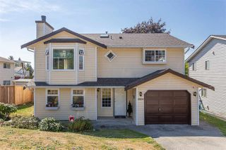 Main Photo: 22894 TELOSKY Avenue in Maple Ridge: East Central House for sale : MLS®# R2326681