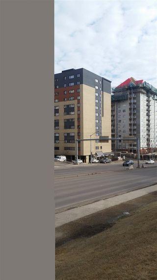Main Photo: 1004 9710 105 Street in Edmonton: Zone 12 Condo for sale : MLS®# E4137791