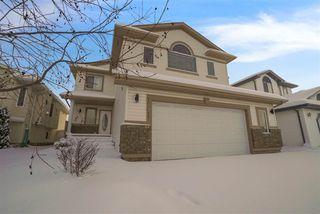 Main Photo: 16415 89 Street in Edmonton: Zone 28 House for sale : MLS®# E4138218
