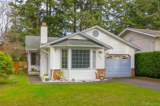 Photo 3: 436 Tipton Avenue in VICTORIA: Co Wishart South Single Family Detached for sale (Colwood)  : MLS®# 404311