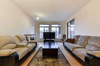 "Photo 8: 302 15385 101A Avenue in Surrey: Guildford Condo for sale in ""Charlton Park"" (North Surrey)  : MLS®# R2328972"