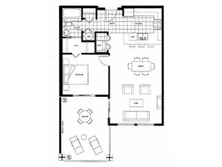 "Photo 12: 302 15385 101A Avenue in Surrey: Guildford Condo for sale in ""Charlton Park"" (North Surrey)  : MLS®# R2328972"