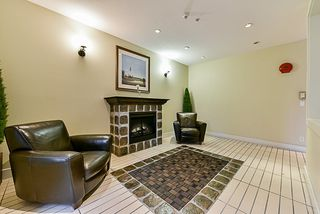 "Photo 2: 302 15385 101A Avenue in Surrey: Guildford Condo for sale in ""Charlton Park"" (North Surrey)  : MLS®# R2328972"