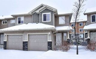 Main Photo: 17012 78A Street in Edmonton: Zone 28 House Duplex for sale : MLS®# E4139246