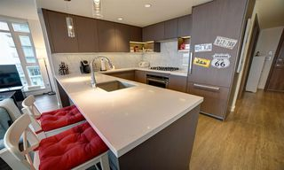 """Photo 4: 3601 6538 NELSON Avenue in Burnaby: Metrotown Condo for sale in """"met2"""" (Burnaby South)  : MLS®# R2330272"""