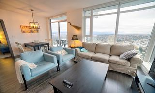 """Photo 2: 3601 6538 NELSON Avenue in Burnaby: Metrotown Condo for sale in """"met2"""" (Burnaby South)  : MLS®# R2330272"""