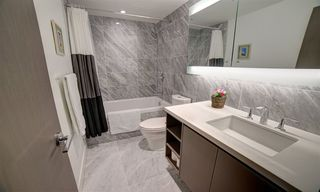 """Photo 7: 3601 6538 NELSON Avenue in Burnaby: Metrotown Condo for sale in """"met2"""" (Burnaby South)  : MLS®# R2330272"""