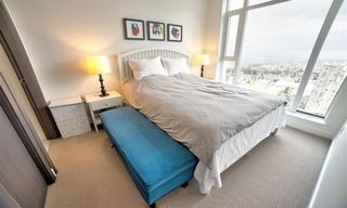 """Photo 6: 3601 6538 NELSON Avenue in Burnaby: Metrotown Condo for sale in """"met2"""" (Burnaby South)  : MLS®# R2330272"""