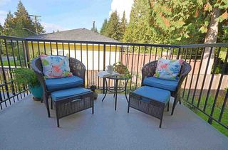 Photo 14: 1669 HARBOUR Drive in Coquitlam: Harbour Place House for sale : MLS®# R2331004