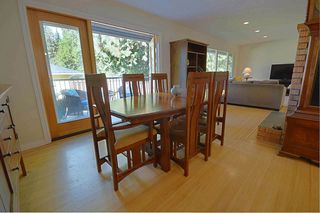 Photo 4: 1669 HARBOUR Drive in Coquitlam: Harbour Place House for sale : MLS®# R2331004
