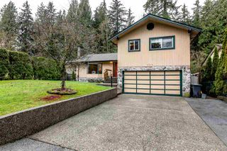 Main Photo: 3315 CHAUCER Avenue in North Vancouver: Lynn Valley House for sale : MLS®# R2332583