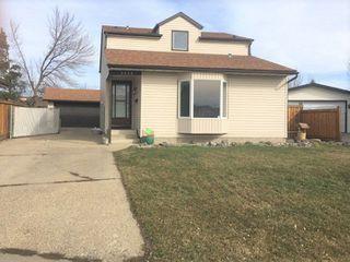 Main Photo: 2428 143 Avenue in Edmonton: Zone 35 House for sale : MLS®# E4141175