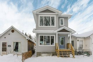 Photo 2: 12958 116 Street in Edmonton: Zone 01 House for sale : MLS®# E4141749