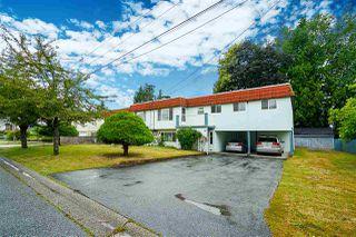 Main Photo: 11633 87A Avenue in Delta: Annieville House 1/2 Duplex for sale (N. Delta)  : MLS®# R2335532