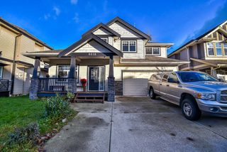 Main Photo: 8618 TUPPER Boulevard in Mission: Mission BC House for sale : MLS®# R2337166