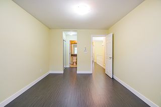 """Photo 15: 24 8655 159 Street in Surrey: Fleetwood Tynehead Townhouse for sale in """"Springfield Court"""" : MLS®# R2339578"""