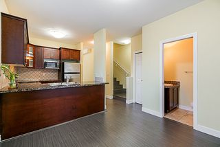 """Photo 10: 24 8655 159 Street in Surrey: Fleetwood Tynehead Townhouse for sale in """"Springfield Court"""" : MLS®# R2339578"""