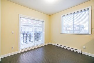 """Photo 11: 24 8655 159 Street in Surrey: Fleetwood Tynehead Townhouse for sale in """"Springfield Court"""" : MLS®# R2339578"""