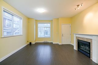 """Photo 5: 24 8655 159 Street in Surrey: Fleetwood Tynehead Townhouse for sale in """"Springfield Court"""" : MLS®# R2339578"""
