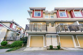 """Photo 19: 24 8655 159 Street in Surrey: Fleetwood Tynehead Townhouse for sale in """"Springfield Court"""" : MLS®# R2339578"""