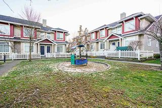 """Photo 20: 24 8655 159 Street in Surrey: Fleetwood Tynehead Townhouse for sale in """"Springfield Court"""" : MLS®# R2339578"""