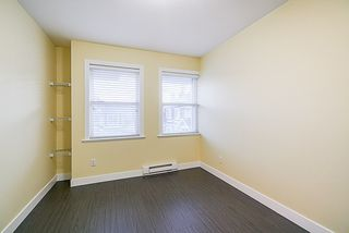 """Photo 18: 24 8655 159 Street in Surrey: Fleetwood Tynehead Townhouse for sale in """"Springfield Court"""" : MLS®# R2339578"""