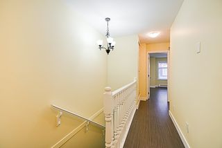 """Photo 13: 24 8655 159 Street in Surrey: Fleetwood Tynehead Townhouse for sale in """"Springfield Court"""" : MLS®# R2339578"""