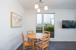 "Photo 9: 201 933 E HASTINGS Street in Vancouver: Hastings Condo for sale in ""STRATHCONA VILLAGE"" (Vancouver East)  : MLS®# R2339974"