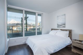 "Photo 12: 201 933 E HASTINGS Street in Vancouver: Hastings Condo for sale in ""STRATHCONA VILLAGE"" (Vancouver East)  : MLS®# R2339974"