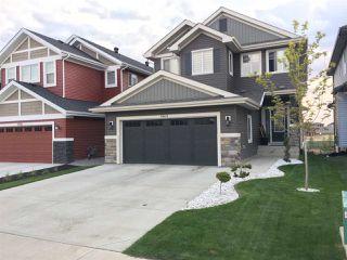 Main Photo: 9804 222 Street in Edmonton: Zone 58 House for sale : MLS®# E4143991