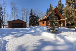 Photo 27: 22 62036 TWP RD 462: Rural Wetaskiwin County House for sale : MLS®# E4145361
