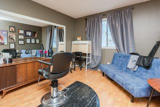 Photo 22: 47 Woodcrest Ave: St. Albert House for sale : MLS®# E4145640