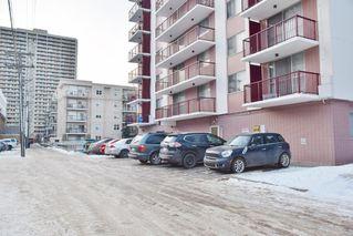 Photo 18: 1207 11007 83 Avenue in Edmonton: Zone 15 Condo for sale : MLS®# E4146320