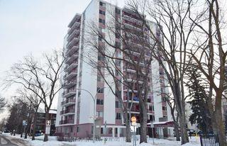 Photo 19: 1207 11007 83 Avenue in Edmonton: Zone 15 Condo for sale : MLS®# E4146320