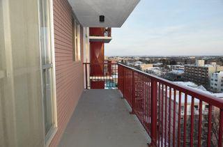 Photo 16: 1207 11007 83 Avenue in Edmonton: Zone 15 Condo for sale : MLS®# E4146320
